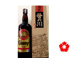 Whisky Sasanokawa Shuzo 1800ml