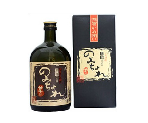 Rượu Shochu Nomichore 720ml