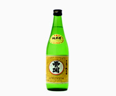 Sake Nishinoseki Junmaishu 720ml