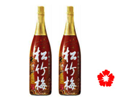 Rượu Sake Shochikubai 1800ml