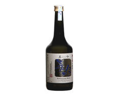 Sake Nishinoseki Bigin 720ml