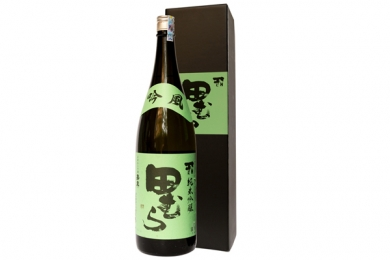 Sake Seisen Regular 1800ml 3