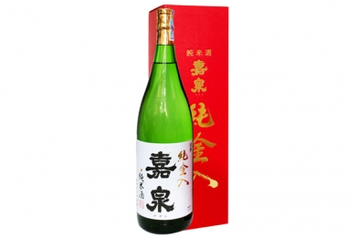 Sake Seisen Regular 1800ml 2