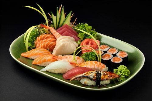 Giới thiệu 7 loại sushi nổi tiếng của Nhật Bản