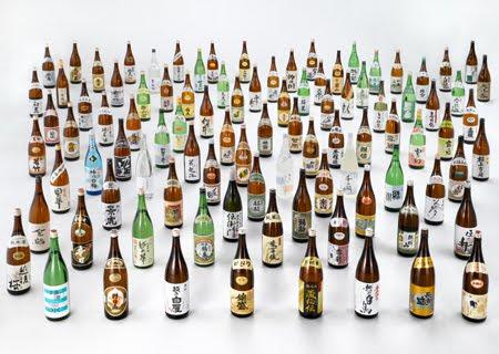 Rượu Nhật - Khám phá thế giới rượu sake Nhật Bản