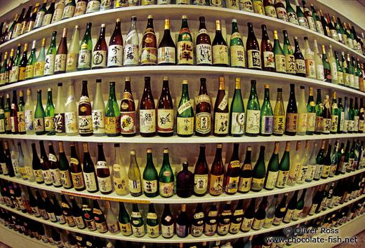 Rượu sake - Cách uống sake Nhật Bản ngon đạt chuẩn